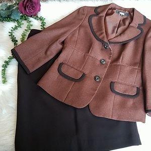 Nine West Skirts - 🎃Nine West Skirt Suit